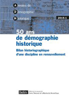 50 and de demographie